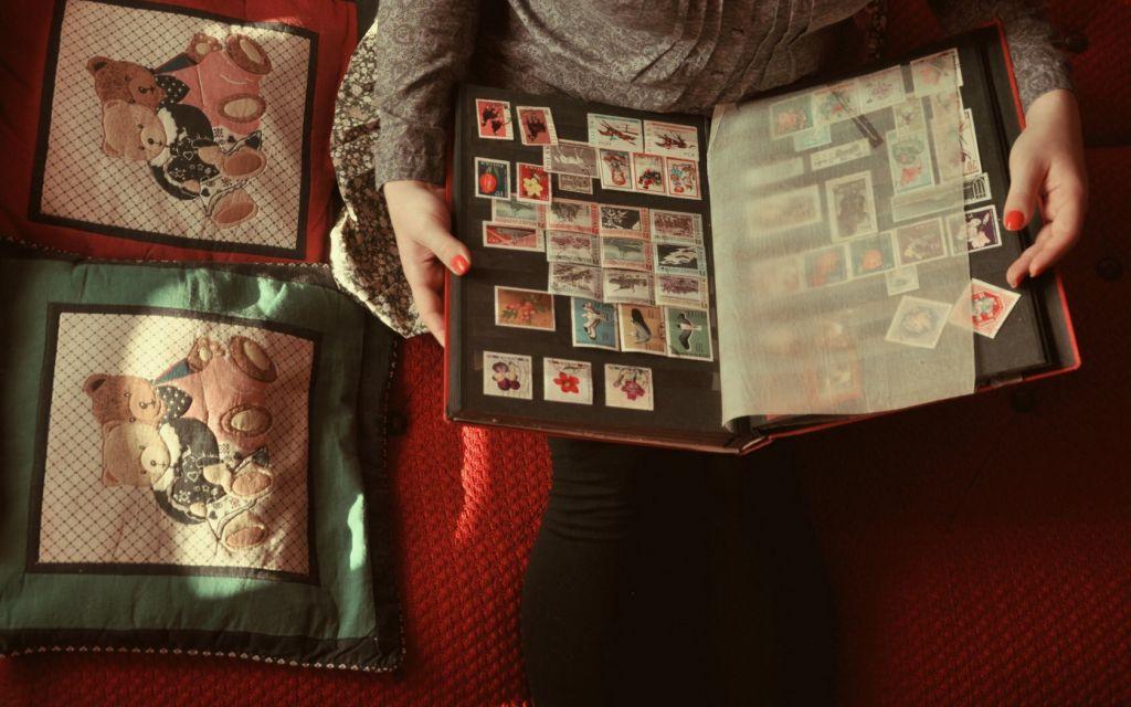 Colecționarii
