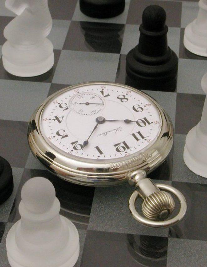 Timpul nu rezolvă nimic!